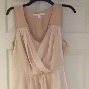 Lauren Conrad womens blouse